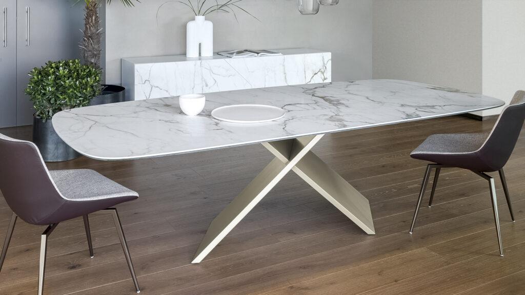 Bonaldo ax table